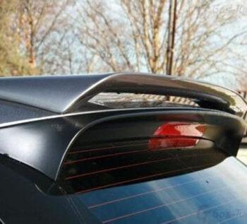 Купить спойлер БМВ Х5 Е70 / BMW X5 E70 Hamann