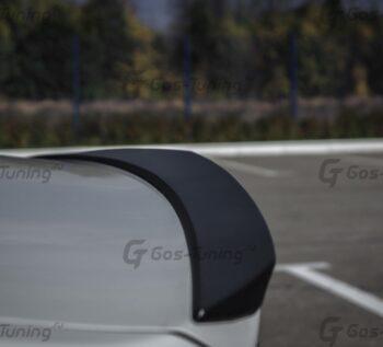 R01-0708 Cпойлер Razor Hyundai Solaris / Хендай Солярис
