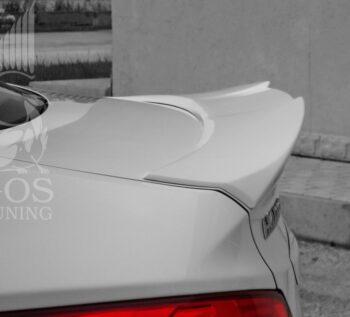 Спойлер IFlow Hyundai Solaris / Хендай Cолярис в ГОС-Тюнинг