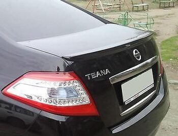 Спойлер Nissan Teana II J32 / «OEM Style» Ниссан Теана II