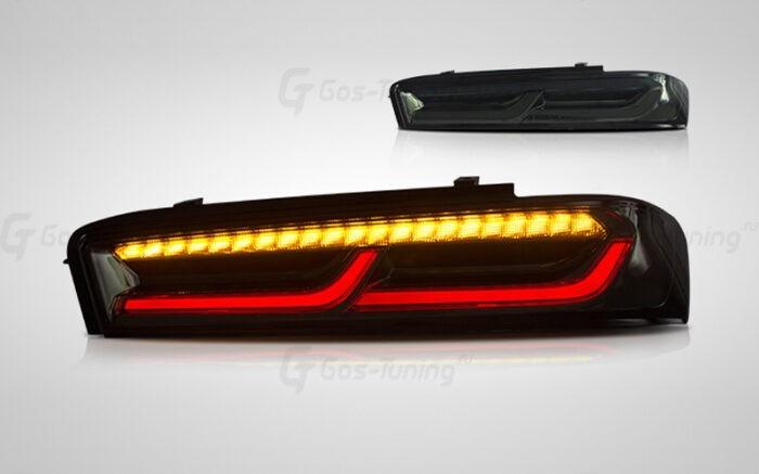 Задние фонари Chevrolet Camaro VI / Шевроле Камаро 6