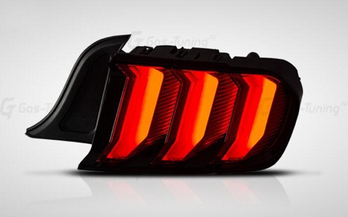 Купить задние фонари Форд Мустанг 6