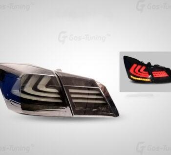 "Задние фонари Хонда Аккорд 9 ""Lexus Style"""