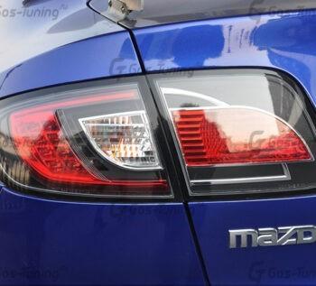 Купить задние фонари Mazda 3 Sedan - ГОС-Тюнинг, низкая цена