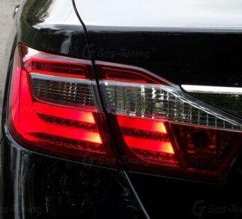 Купить задние фонари Lexus Тойота Камри V50