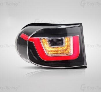 "Задние тюнинг фонари Toyota FJ Cruiser ""RR Style"""