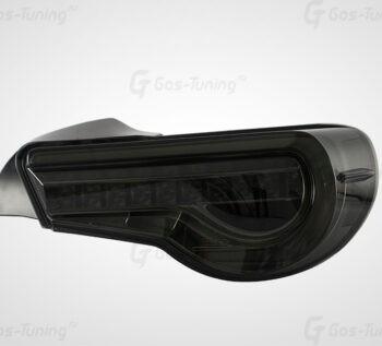 Задние светодиодные фонари Тойота GT86