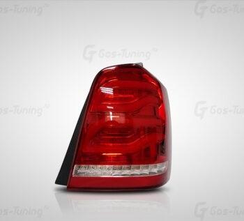 """Купить задние фонари Toyota Highlander """"GLK Style"""""""