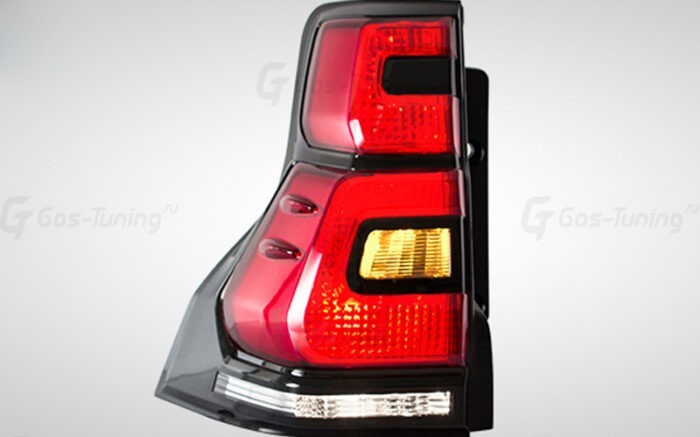 Купить задние фонари Тойота Ленд Крузер Прадо 150