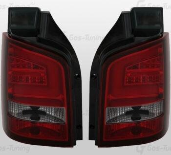 Купить задние фонари Транспортер Т5 / Фольксваген Мультивен Т5