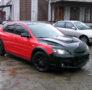 Обвес Mazda 3 BK Hatchback