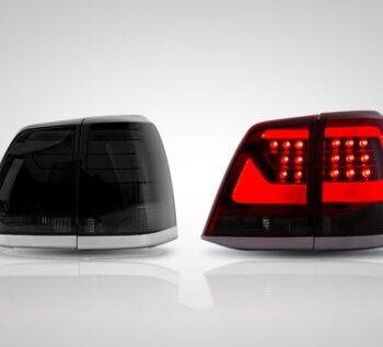 Купить задние фонари Toyota Land Cruiser 200