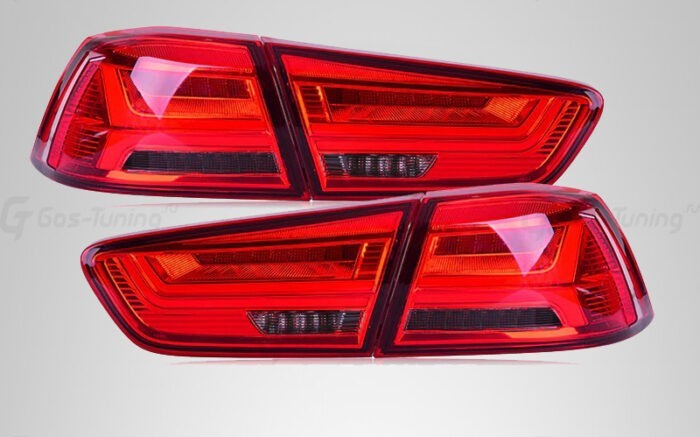 Фонари Лансер 10 Audi Style - ГОС-Тюнинг - Москва