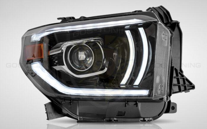 Купить фары Toyota Tundra II (07-13)