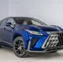 Обвес Lexus RX купить в ГОС-Тюнинг