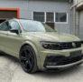 """Обвес Volkswagen Tiguan II MK2 """"Widebody Kit"""""""